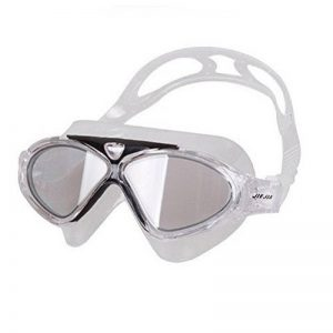 Ducom Aqua Lunettes de natation pour mer, piscine et triathlon de la marque Ducomi image 0 produit