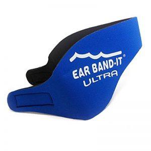 Ear Band-it Ultra Bandeau en néoprène pour nagerTaille Medium Age 1–3ans de la marque image 0 produit
