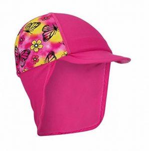 ENFANTS Chapeau de soleil – Upf45 Wet & Dry Sun Chapeaux pour enfants, la meilleure protection solaire Chapeaux pour filles et garçons par Muzitao de la marque Muzitao image 0 produit