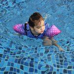 Enfants Swim Veste Enfant en Bas âge Garçons Filles Formation de Natation en Néoprène Aide à la Flottabilité de la marque Sundwsports image 4 produit