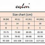 Ewlon Diana I Joli Maillot De Bain Tankini Style Marin – Fabriqué En UE de la marque image 2 produit