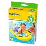 Ferry - 221718 - Jeu de Plein Air - Planche Pool School - 81 x 76 cm de la marque Intex image 2 produit