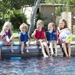 gilet de natation bébé TOP 1 image 4 produit