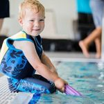 Gilet de sauvetage pour enfant Konfidence de la marque Konfi-store image 3 produit