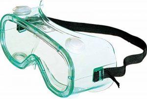 Honeywell 1005509Lunettes de natation, LG 20, Anti-Buée/Pulsafe, Len Transparent de la marque Honeywell image 0 produit