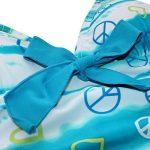 iEFiEL 2 pcs Filles Sundress Maillots de bain Halter Haut Et Short Ensemble Bikini Tankini 7-16 Ans de la marque iEFiEL image 2 produit