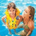 """Intex - 58660Eu - Jeu D Eau Et De Plage - Gilet De Natation """"Pool School"""" de la marque Partner image 1 produit"""