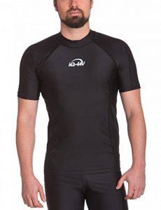 iQ-UV 645122 T-Shirt Anti-UV Homme de la marque iQ-UV image 0 produit