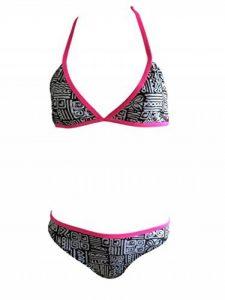 Les filles Bikini/vêtements de bain. Les âges 7-16 ans de la marque C . & . C image 0 produit