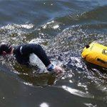 Lomo Sac Sec Natation Bouée - Jaune - Swim Buoy de la marque Lomo image 4 produit