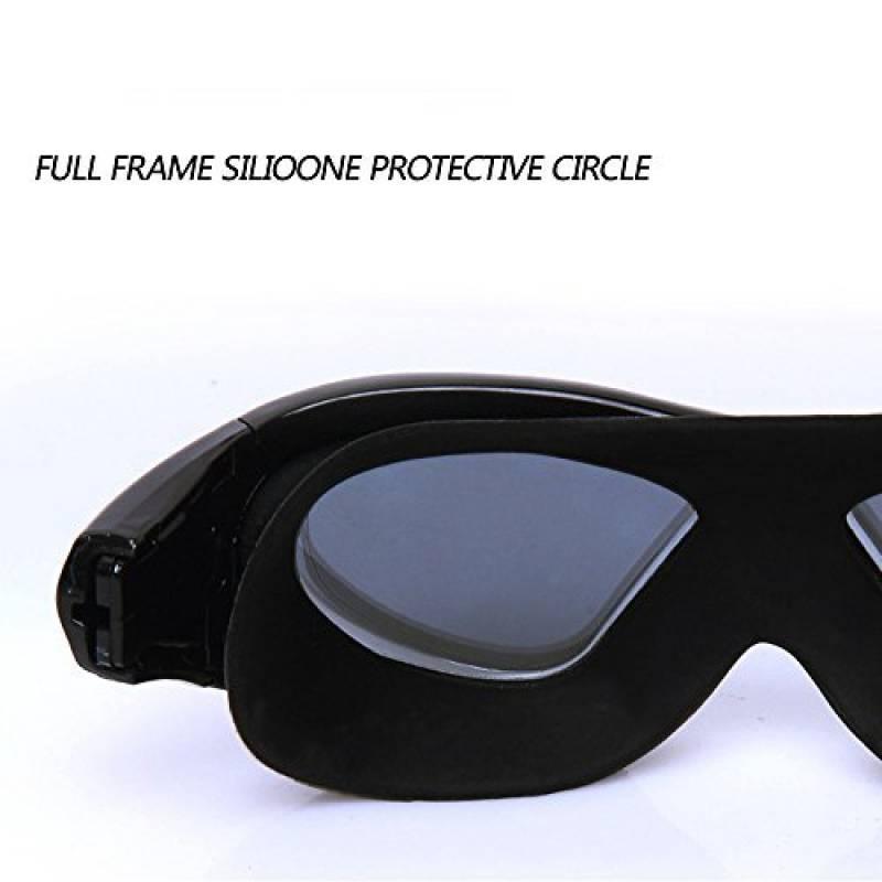 lunette de natation avec correction votre comparatif pour 2018 passion natation. Black Bedroom Furniture Sets. Home Design Ideas