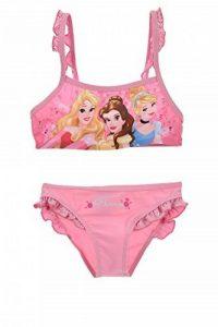 Maillot De Bain 2 Pièces Disney Princesse de la marque Disney image 0 produit