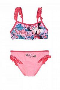 Maillot De Bain 2 Pièce Minnie, Fille de la marque Minnie image 0 produit