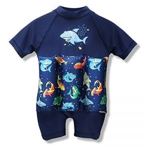 maillot de bain flotteur bébé TOP 10 image 0 produit