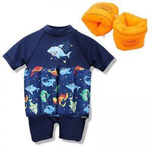 maillot de bain flotteur bébé TOP 13 image 0 produit