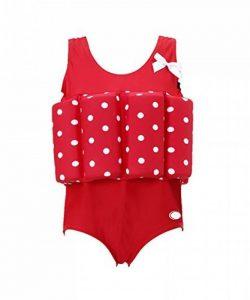 maillot de bain flotteur bébé TOP 8 image 0 produit