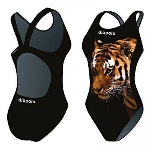maillot de bain natation synchronisée TOP 0 image 0 produit