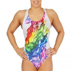 maillot de bain natation synchronisée TOP 1 image 0 produit