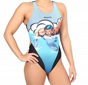 maillot de bain natation synchronisée TOP 10 image 0 produit