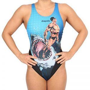 maillot de bain natation synchronisée TOP 9 image 0 produit