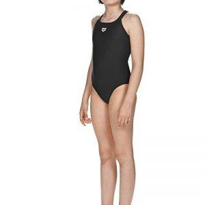 maillot de bain noir fille TOP 3 image 0 produit