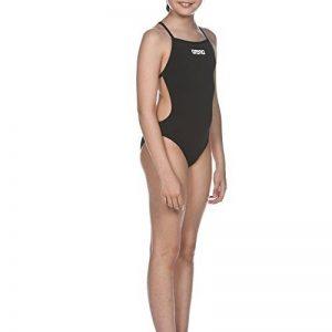 maillot de bain noir fille TOP 4 image 0 produit