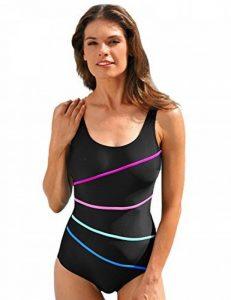 maillot de bain piscine femme 1 piece TOP 2 image 0 produit