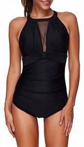 maillot de bain piscine femme 1 piece TOP 4 image 0 produit