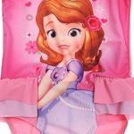maillot de bain princesse disney TOP 1 image 1 produit