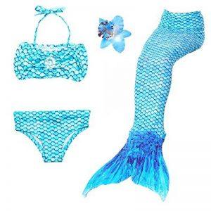 maillot de bain sirène fille TOP 9 image 0 produit