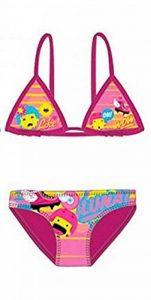 Maillot de bain SOY LUNA bikini 2 pièces été 2017 (12 ans, fushia) de la marque soy luna image 0 produit