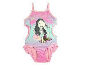 maillot de bain soy luna TOP 2 image 0 produit