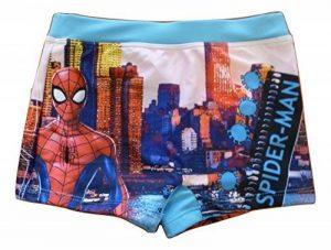 maillot de bain spiderman TOP 10 image 0 produit