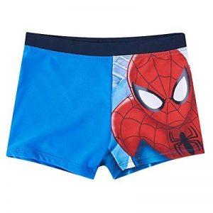 maillot de bain spiderman TOP 6 image 0 produit
