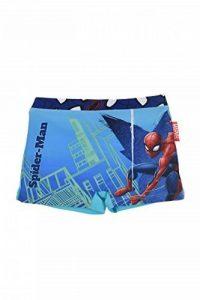 maillot de bain spiderman TOP 9 image 0 produit