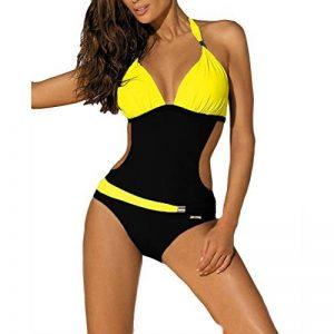 0d30862aa8 Maillot de bain trikini push up : trouver les meilleurs produits ...