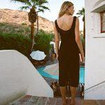Malloom Bikini Couvrir Femme Pure Crochet manuel en tricot creuxRobe de plage solaire de la marque Malloom®_Plage image 3 produit