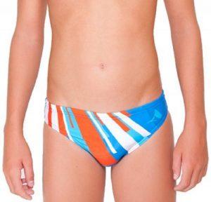 Manta Swim Boy's Galapagos Slip de bain de la marque Manta Swim image 0 produit