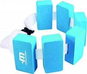 Megaform M600206 Ceinture de Flottation Mixte Adulte, Bleu de la marque Megaform image 0 produit