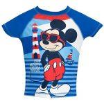 Mickey Mouse - Maillot de bain deux pièces - Disney Mickey Mouse - Garçon de la marque Disney image 1 produit