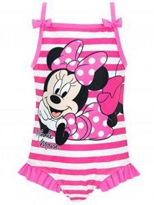 Minnie Mouse - Maillots une pièce - Disney Minnie Mouse - Fille de la marque Disney image 0 produit