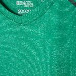 Mountain Warehouse T-Shirt Homme Manches Courtes Anti UV UPF30 Agra IsoCool de la marque Mountain Warehouse image 3 produit