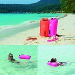 Naturehike Nouveau sac de natation de flottaison gonflable BOUÉE Canard piscine Floaties Dry Sac étanche pour nager Drifting de la marque Naturehike image 4 produit