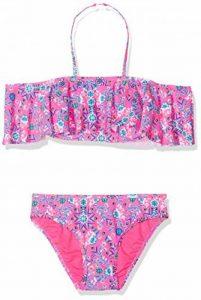 New Look Folk Bardot, Bikini Fille de la marque New Look image 0 produit