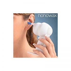 Nonowax Ear Cleaner de la marque Nonowax Ear Cleaner image 0 produit