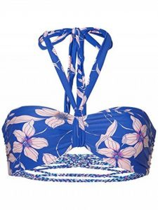 O'Neill Reversible Bikini Bandeau Top Mode de bain de la marque O'Neill image 0 produit