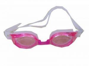 Pas cher lunettes natation pour le bleu femmes Effacer Len de la marque Blancho image 0 produit