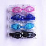 Pas cher lunettes natation pour le bleu femmes Effacer Len de la marque Blancho image 1 produit