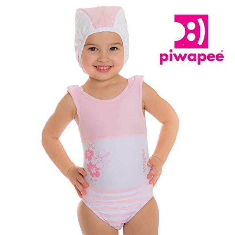 Intro. Ayant 3 commentaires et une note de 4.5 étoiles cette bonnet de bain  bébé nageur est envoyé par Piwapee ... 640aa046187
