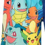 Pokemon - Shorts de bain - Pokemon - Garçon de la marque Pokemon image 1 produit